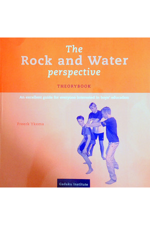 The Rock and Water Perspective Theory Book