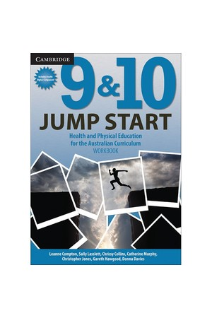 Jump Start - Print Workbook with Health & PE Digital Component: Years 9 & 10