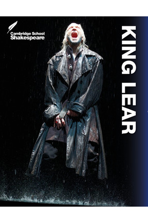 Cambridge School Shakespeare - King Lear (3rd Edition)