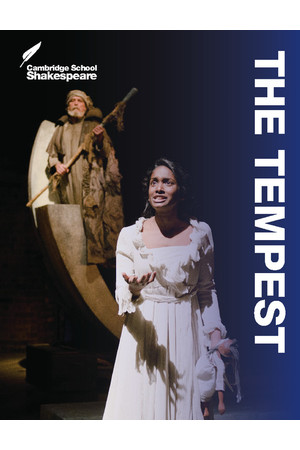 Cambridge School Shakespeare - The Tempest (3rd Edition)