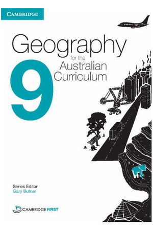 Geography for the Australian Curriculum - Year 9: Print & Digital