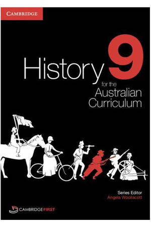 History for the Australian Curriculum - Year 9: Textbook