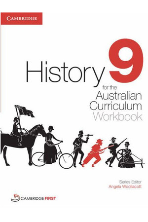 History for the Australian Curriculum - Year 9: Workbook