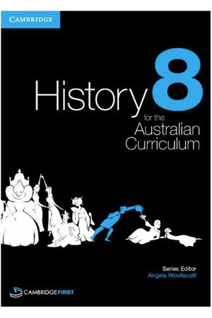History for the Australian Curriculum - Year 8: Textbook