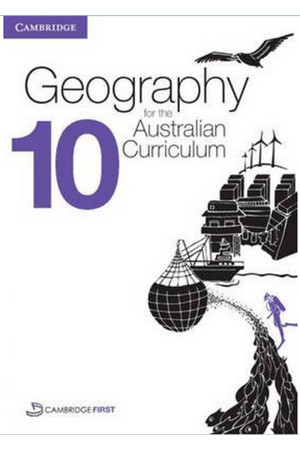 Geography for the Australian Curriculum - Year 10: Print & Digital
