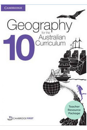Geography for the Australian Curriculum - Year 10: Teacher Resource Package (Digital Access Only)