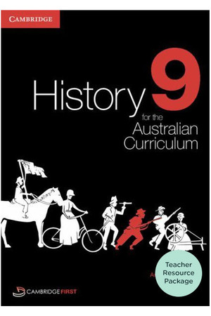 History for the Australian Curriculum - Year 9: Teacher Resource Package (Digital Access Only)