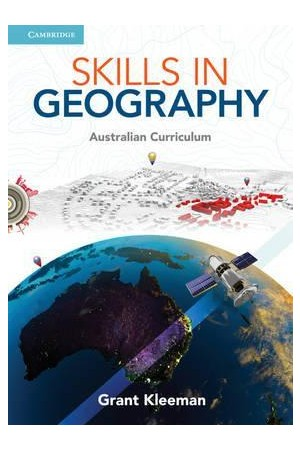Skills in Geography - Australian Curriculum (Digital Access Only)