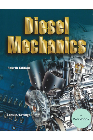 Diesel Mechanics 4th Edition - Workbook