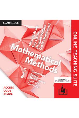 cambridge mathematics year 11 pdf