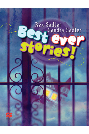 Best Ever Stories! - Year 7