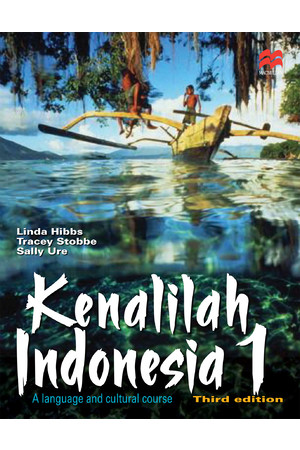 Kenalilah Indonesia 1 (Third Edition)