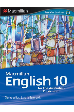 Macmillan English 10 - Print & eBook