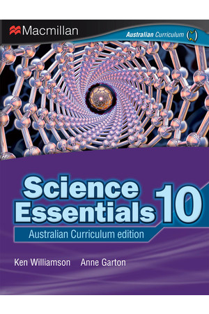 Science Essentials 10 - Print & eBook