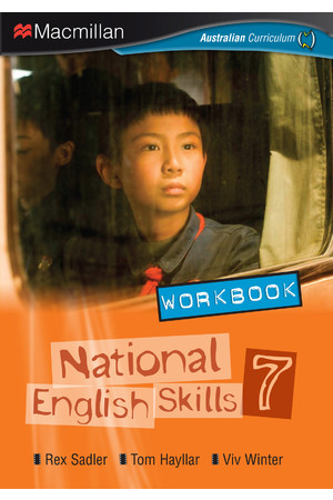 National English Skills 7 - Workbook