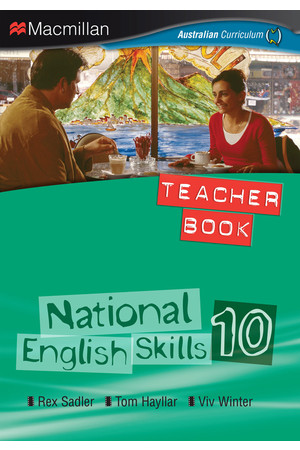 National English Skills 10 - Teacher Book