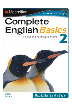 Complete English Basics 2 - 2nd Edition: Print & eBook
