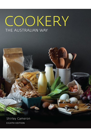 Cookery the Australian Way - Eighth Edition