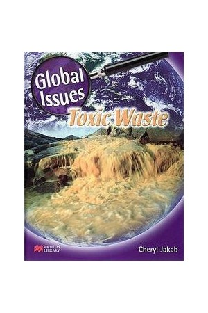 Global Issues - Toxic Waste