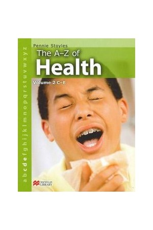 The A-Z of Health - Volume 2: C-E