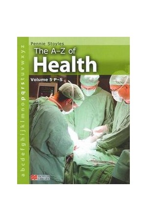 The A-Z of Health - Volume 5: P-S