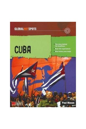 Global Hot Spots - Cuba
