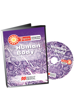 The Human Body Interactive CD