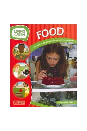 Living Green - Food