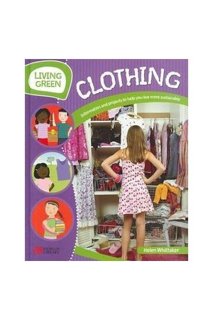 Living Green - Clothing