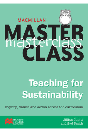 Macmillan Masterclass - Teaching for Sustainability