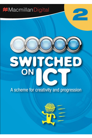 Switched on ICT 2