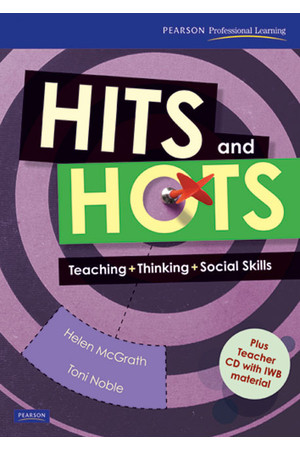Hits and Hots - Teaching + Thinking + Social Skills