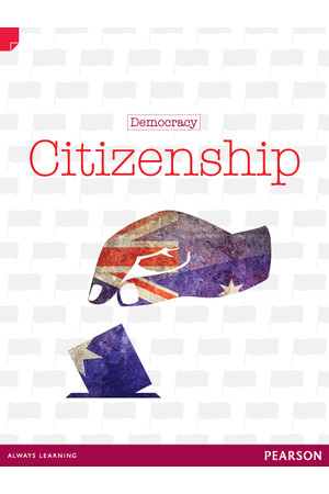 Discovering History - Upper Primary: Citizenship (Democracy)