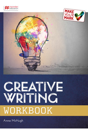 Make Your Mark: Creative Writing Workbook