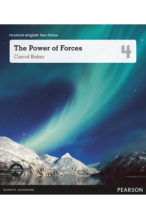 Pearson English Year 4: Theme Park Forces - The Power of Forces