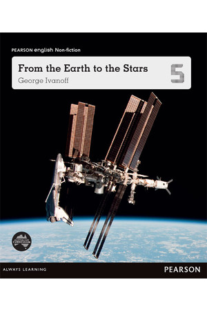 Pearson English Year 5: Up and Beyond - From the Earth to the Stars