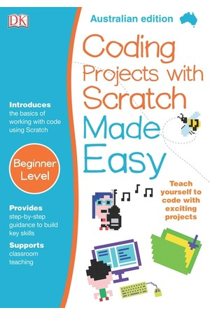 Coding Projects With Scratch Made Easy