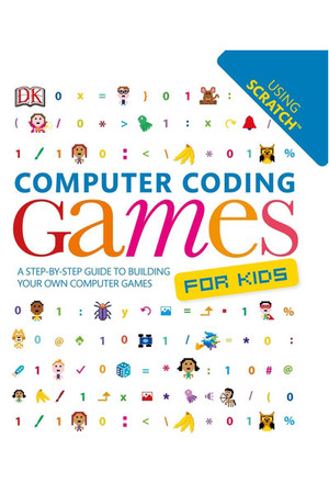 Computer Coding Games For Kids