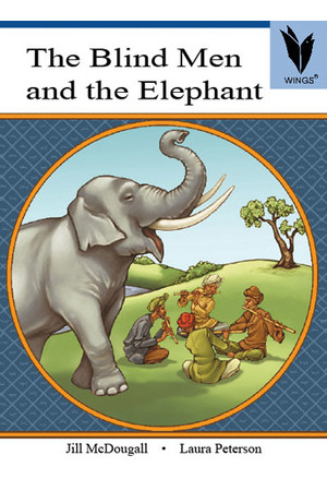 WINGS - Traditional Tales: The Blind Men and the Elephant (Level 20)