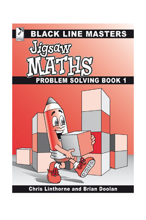Jigsaw Maths 1: Problem Solving BLM