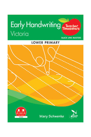 Teacher Timesavers - Early Handwriting VIC (Lower Primary)