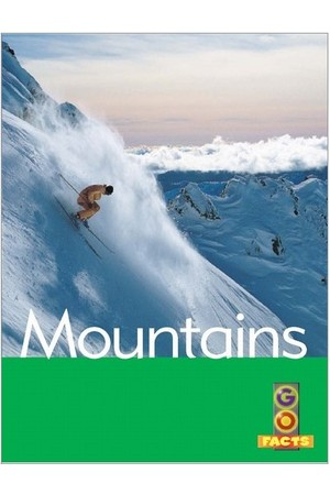 Go Facts - Natural Environments: Mountains