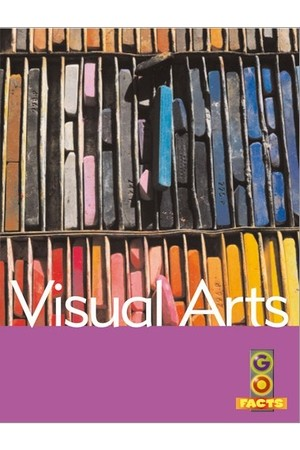 Go Facts - The Arts: Visual Arts