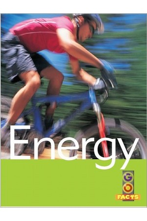 Go Facts - Physical Science: Energy