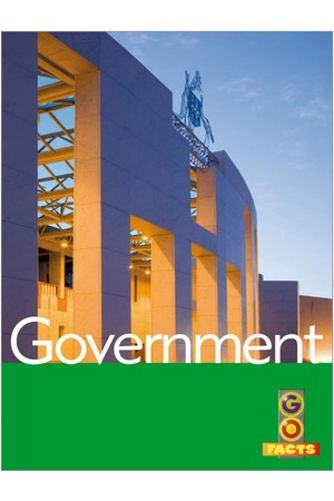 Go Facts - Global Community: Government