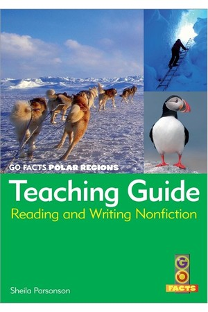 Go Facts - Polar Regions: Teaching Guide