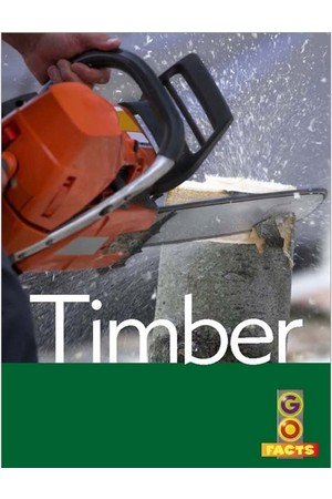 Go Facts - Natural Resources: Timber