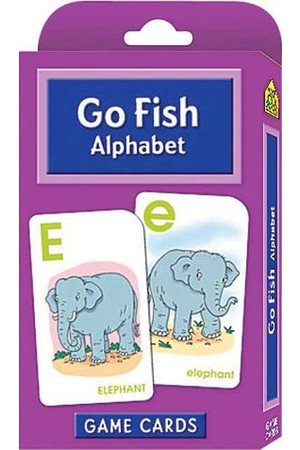 Abc mathseeds activity book 1 pascal press educational for Go fish cards