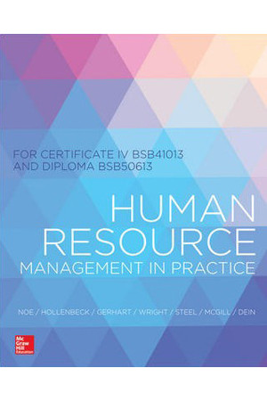 Human Resource Management in Practice - Blended Learning Package