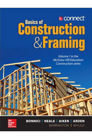 Basics of Construction and Framing - Blended Learning Package